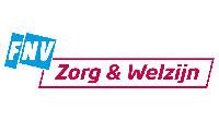 Logo FNV Zorg & Welzijn